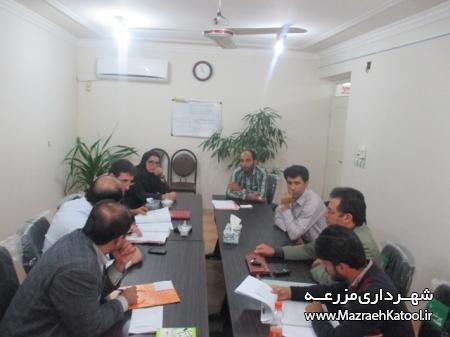 تشکیل جلسه کمیسیون ماده 77